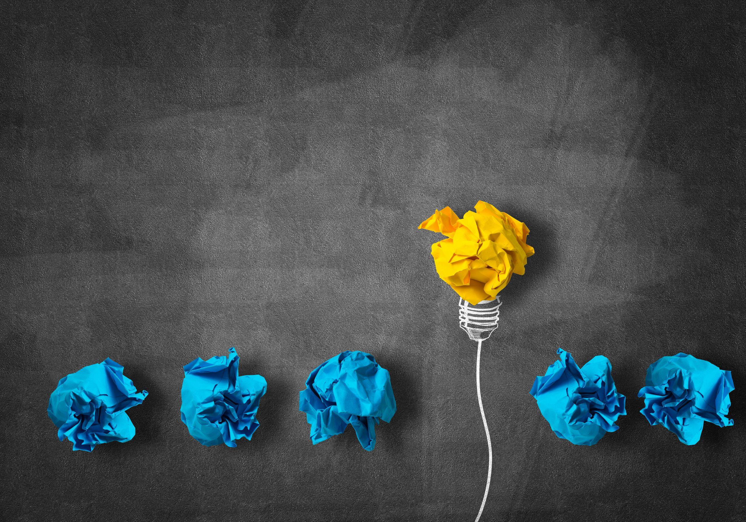 Definición de la idea - coaching de emprendedores
