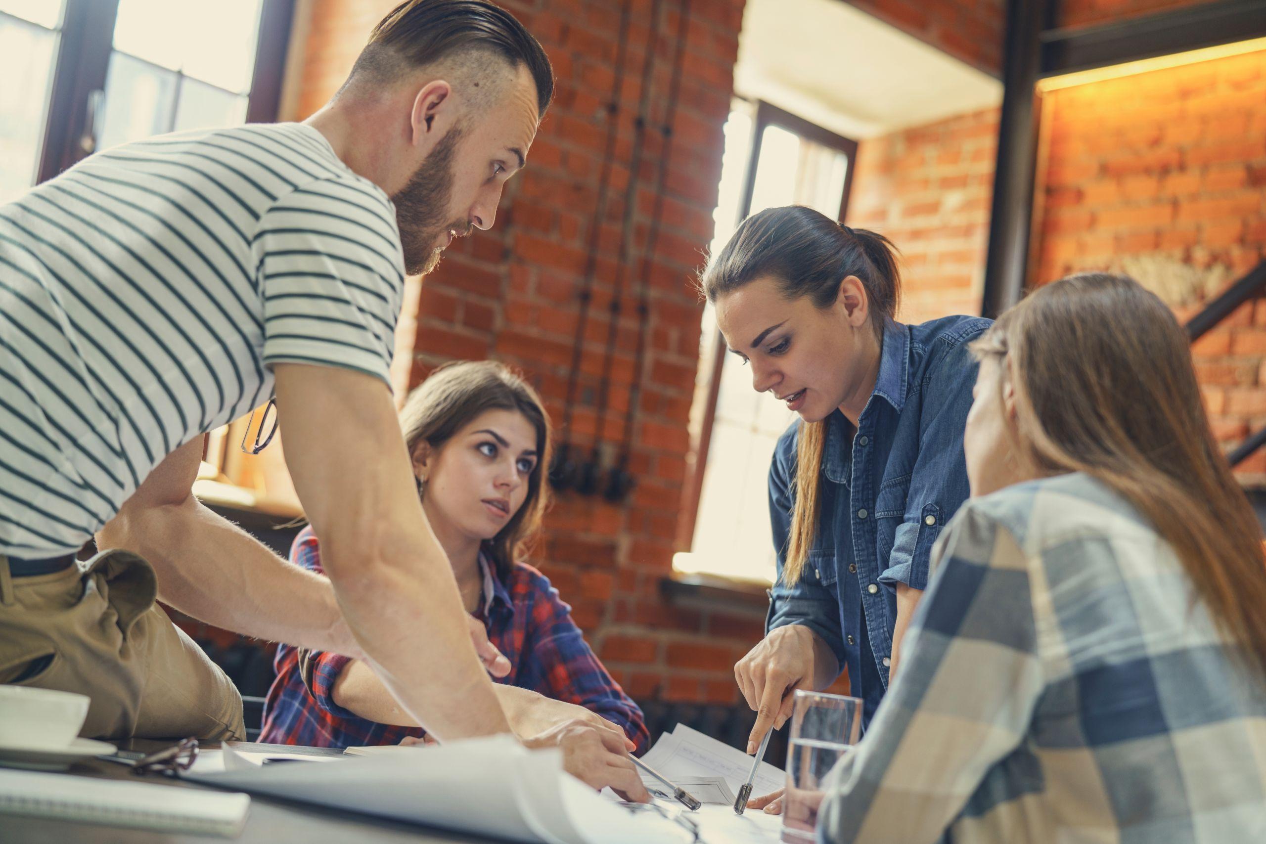 Lider de Cambio - Coaching para Emprendedores